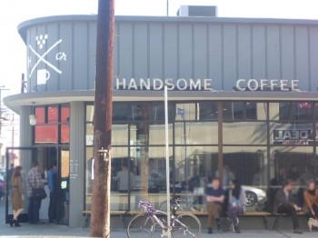 コーヒーはやはりハンドドリップが美味いと思う