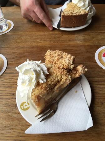 オランダのカフェ pt5