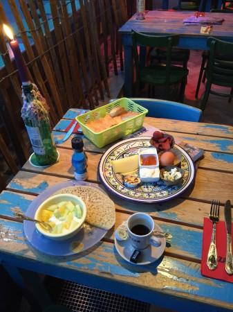 オランダのカフェ pt6