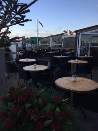 オランダのカフェ pt3