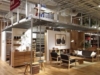 雑貨・家具+書籍+カフェ+コミュニティースペース+リフォーム